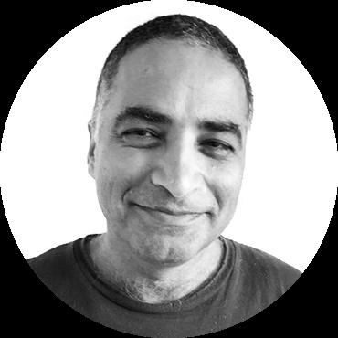 Ehud Trainin, PhD